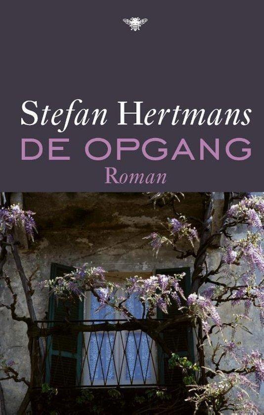 Stefan Hertmans - De Opgang
