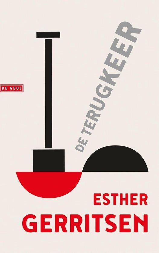 Ester Gerritsen - De terugkeer