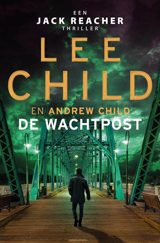 Lee Child - De wachtpost