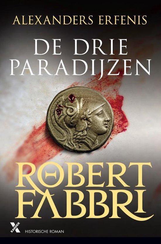 Robert Fabbri - De drie paradijzen