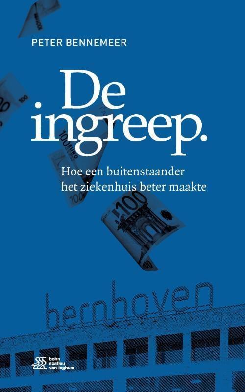 Peter Bennemeer - De ingreep