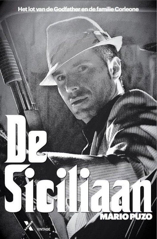 Mario Puzo - De Siciliaan