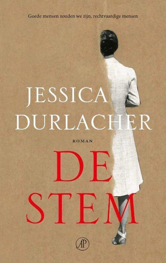 Jessica Durlacher - De stem