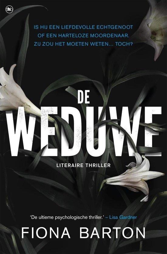 Fiona Barton - De weduwe