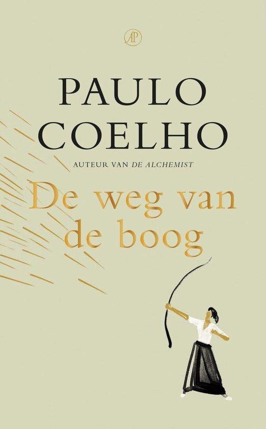 Paulo Coelho - De weg van de boog