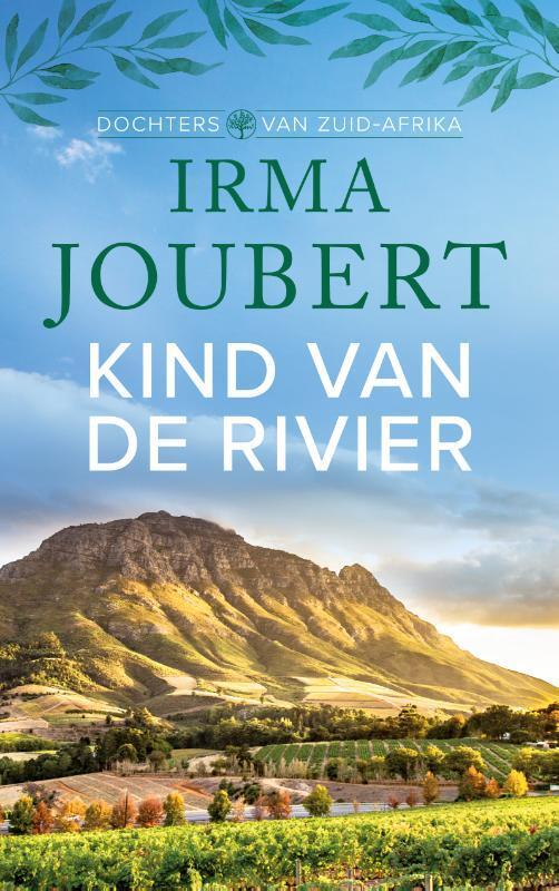 Irma Joubert - Kind van de rivier