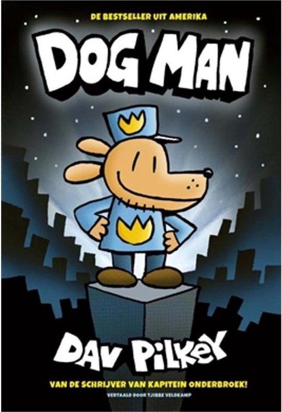 Dav Pilkey - Dogman