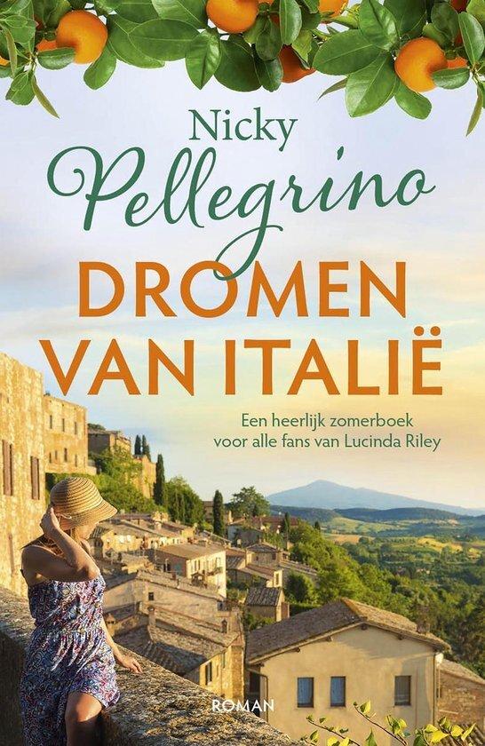 Nicky Pellegrino - Dromen van Italie