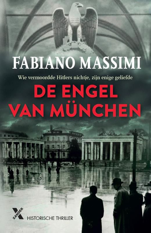 Fabiano Massimi - De engel van Munchen