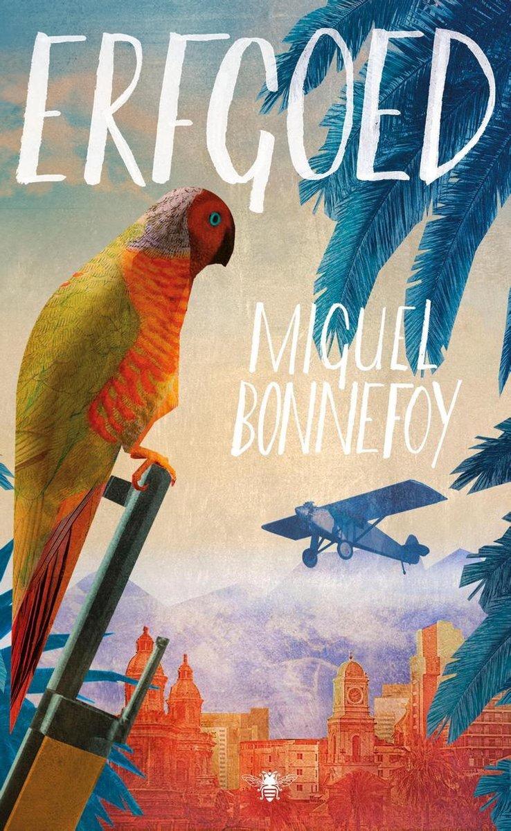 Miguel Bonnefoy - Erfgoed