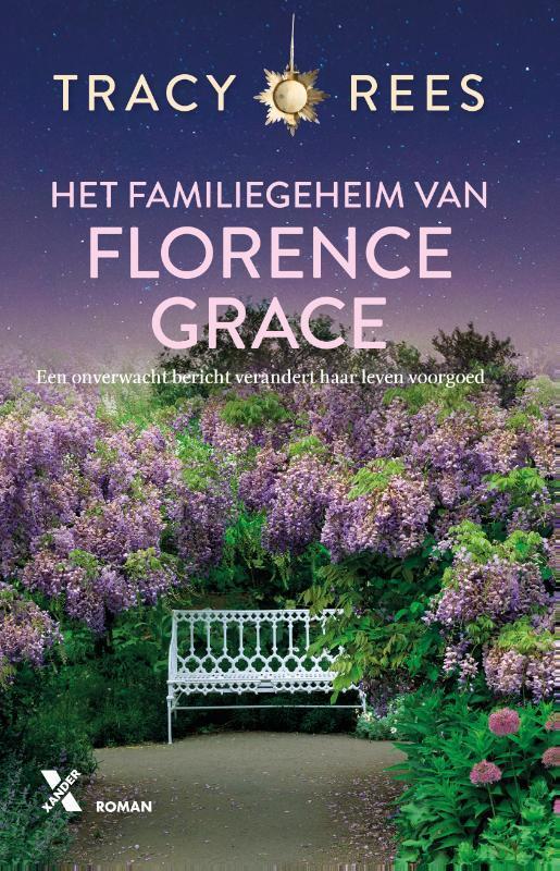 Tracy Rees - Het familiegeheim van Florence Grace