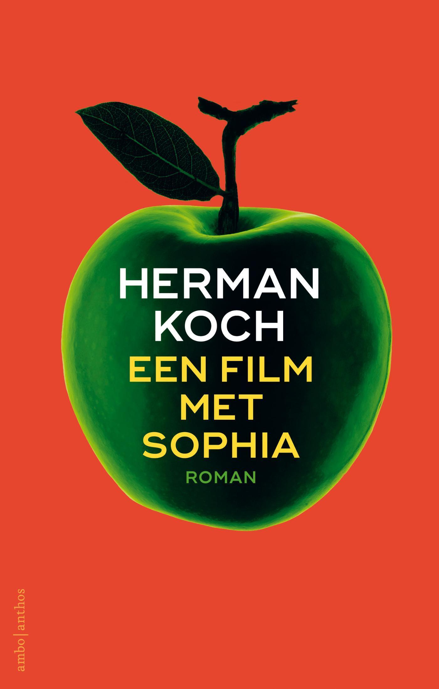 Herman Koch - Een film van Sophia