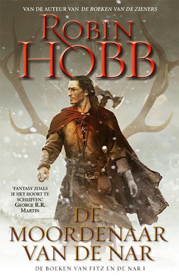 Robin Hobb - De Moordenaar van de Nar