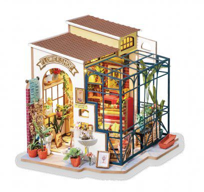 Emily's Flowershop