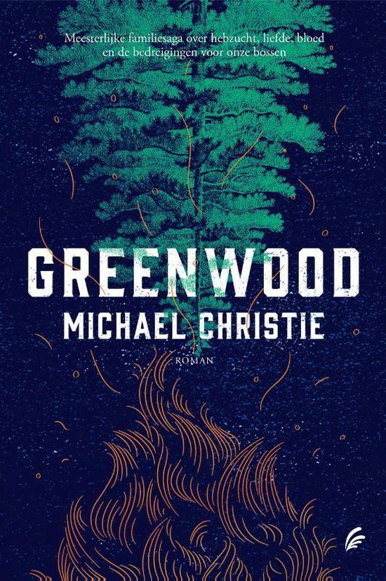 Michael Christie - Greenwood