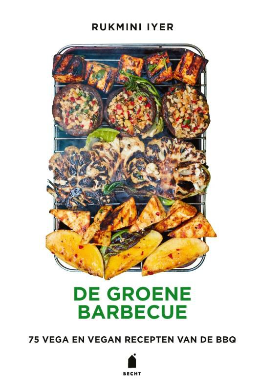 Rukmini Iyer - De groene barbecue