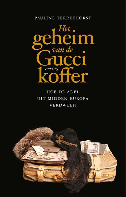 Pauline Terreehorst - Het geheim van de Gucci-koffer