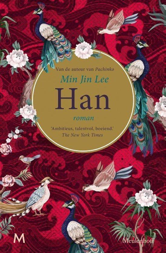 Min Jin Lee - Han