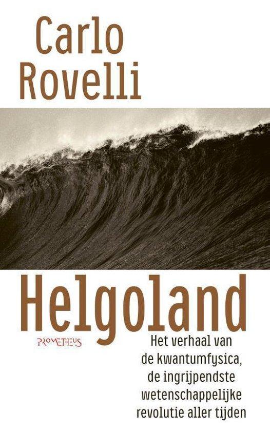 Carlo Rovelli - Helgoland<br />Carlo Rovelli