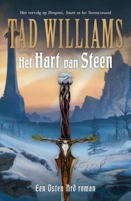 Tad Williams - Heugenis, smart en het sterrenzwaard