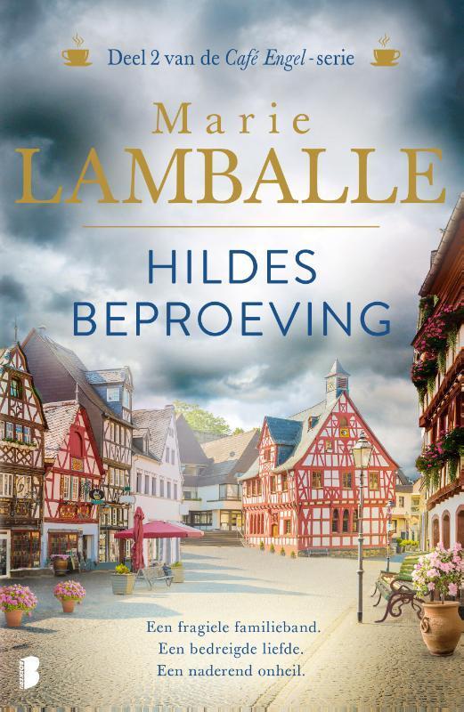 Marie Lamballe - Hildes beproeving