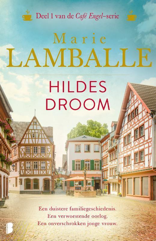 Marie Lamballe - Hildes droom