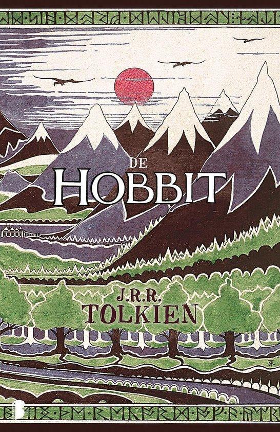 J.R.R. Tolkien - De Hobbit