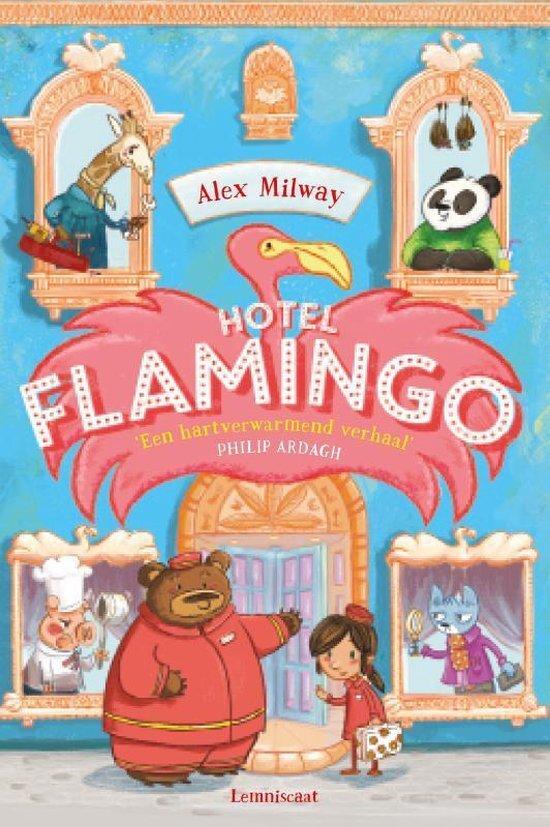Alex Milway - Hotel Flamingo