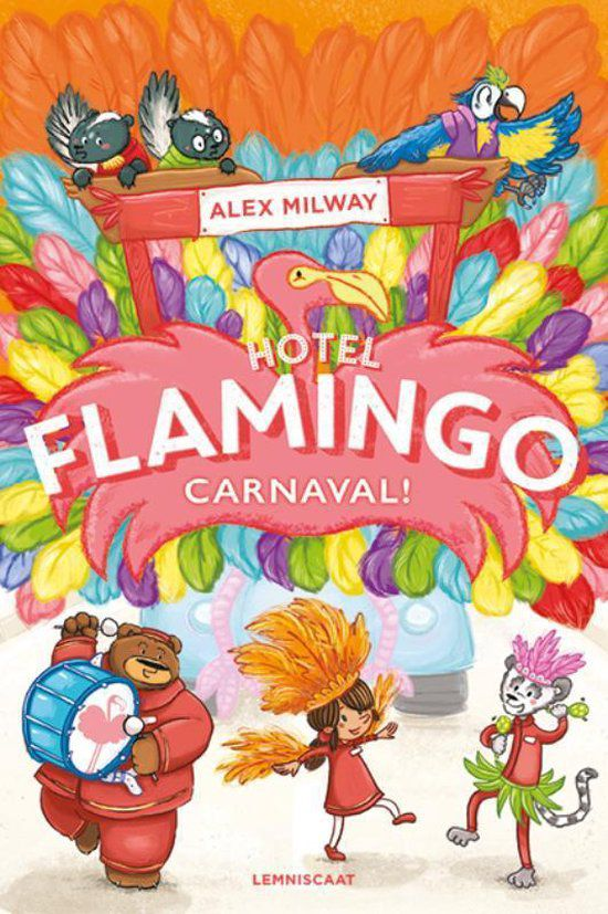 Alex Milway - Hotel Flamingo - Carnaval!