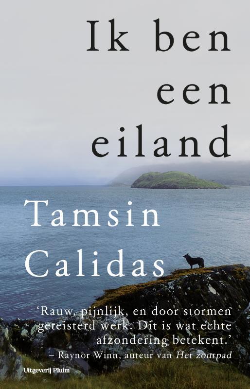 Tamsin Calidas - Ik ben een eiland
