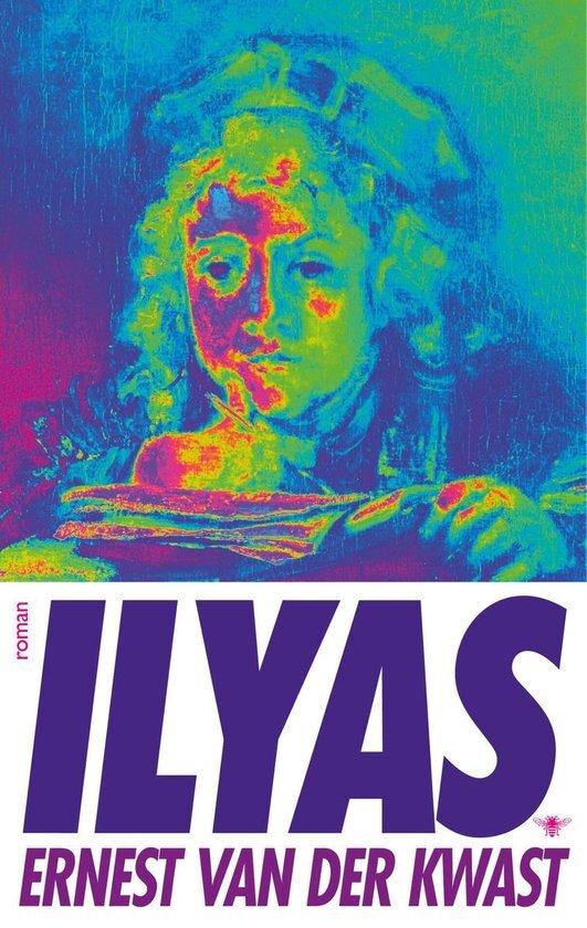Ernest van der Kwast - Ilyas
