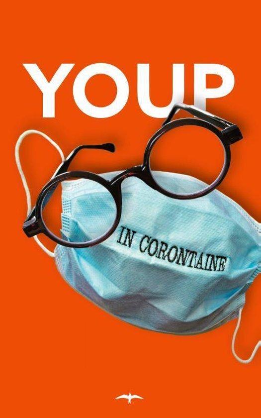 Youp van 't Hek - In corontaine