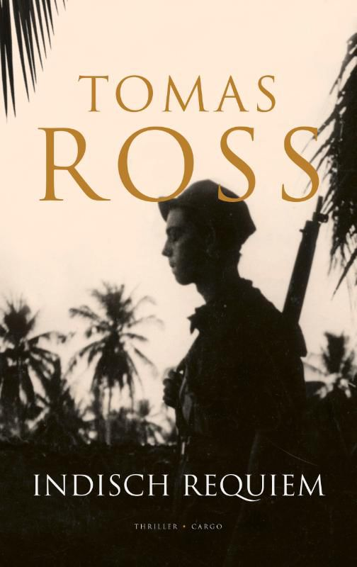 Tomas Ross - Indisch requiem