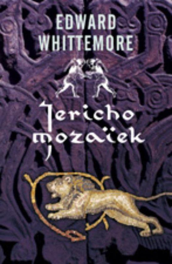 Edward Whittemore - Jericho mozaiek
