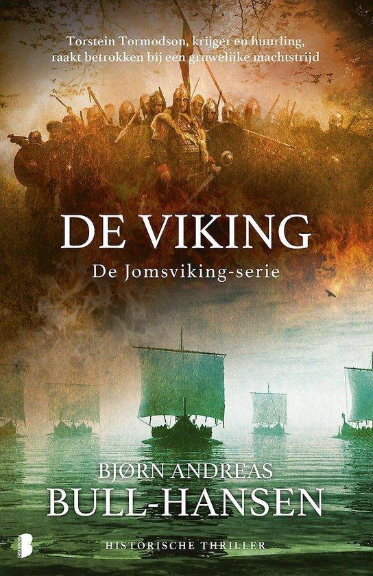 Bjorn Andreas Bull-Hansen - De Viking