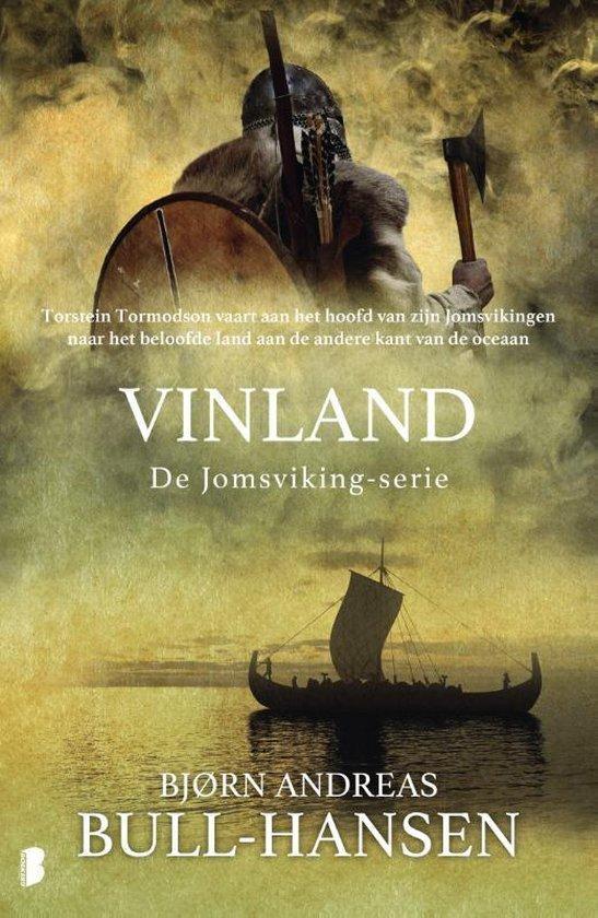 Bjorn Andreas Bull-Hansen - Vinland