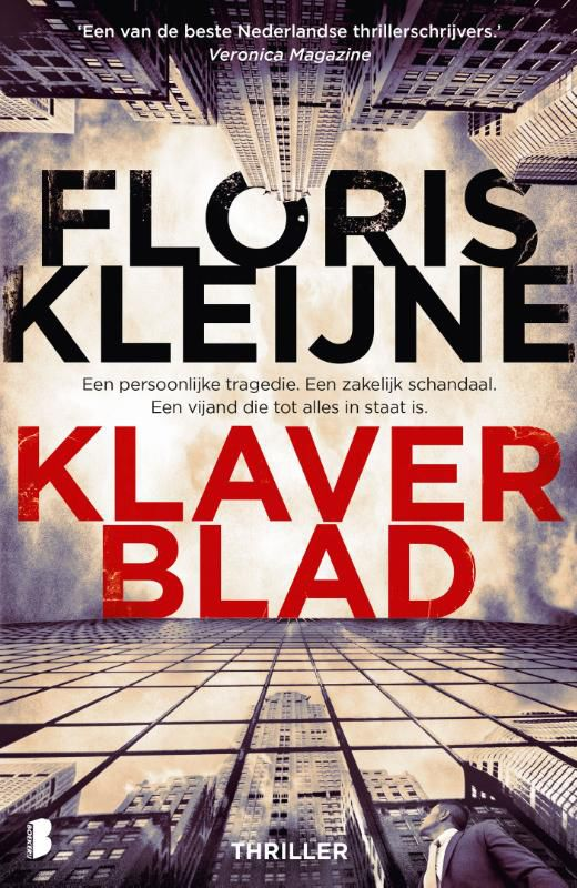 Floris Kleijne - Klaverblad
