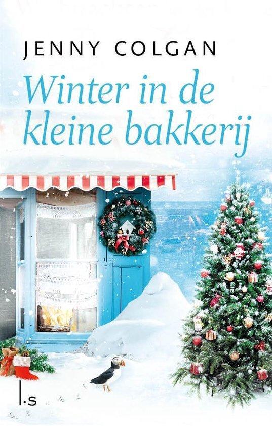 Jenny Colgan - Winter in de kleine bakkerij