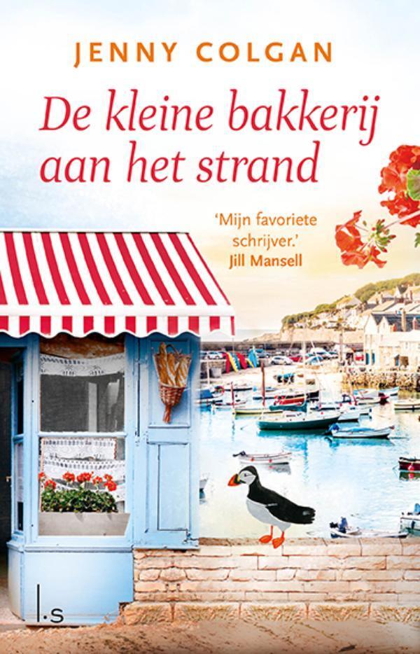 Jenny Colgan - De kleine bakkerij aan het strand