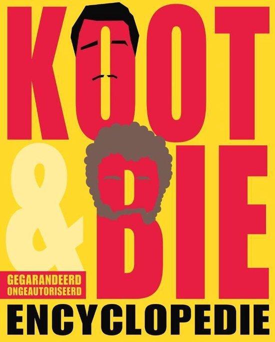Richard Groothuizen - Koot & Bie Encyclopedie