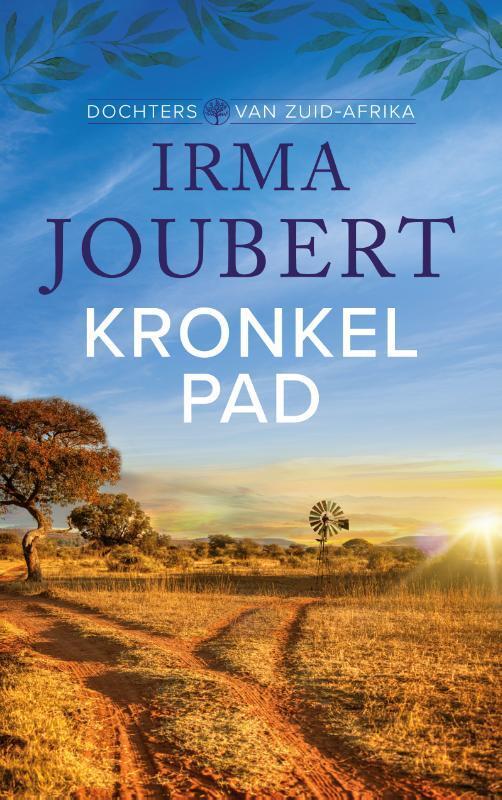 Irma Joubert - Kronkelpad
