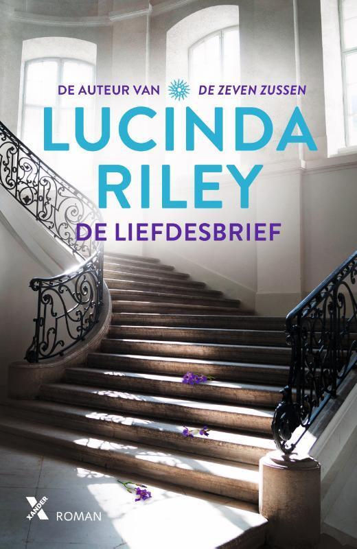 Lucinda Riley - De Liefdesbrief
