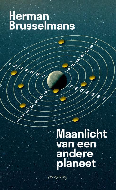 Herman Brusselmans - Maanlicht van een andere planeet