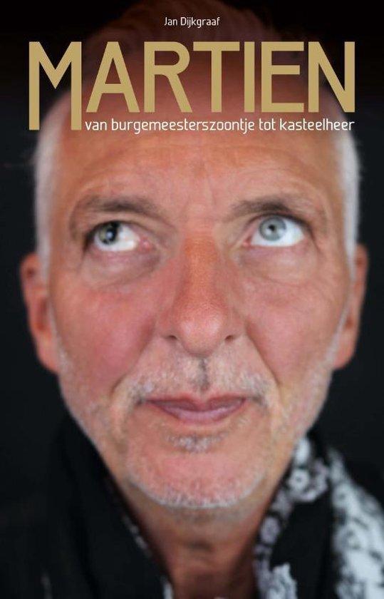 Jan Dijkgraaf - Martien