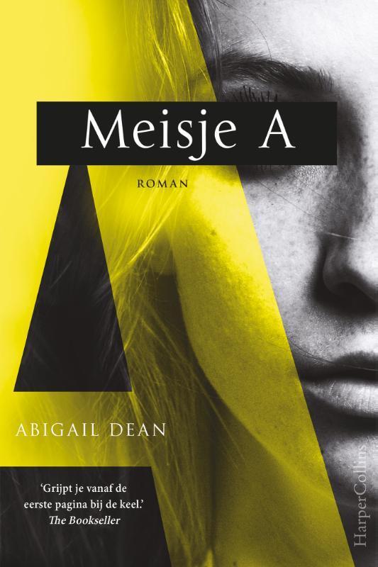Abigail Dean - Meisje A