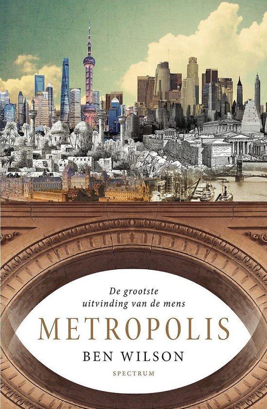 Ben Wilson - Metropolis
