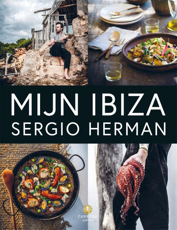 Sergio Herman - Mijn Ibiza