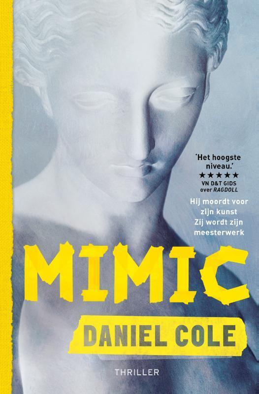 Daniel Cole - Mimic