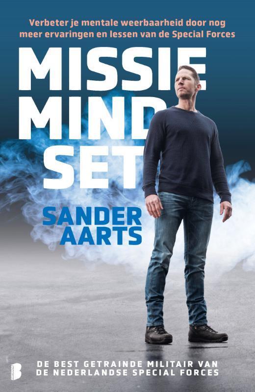 Sander Aarts - Missie mindset
