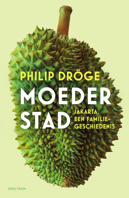 Philip Droge - Moederstad